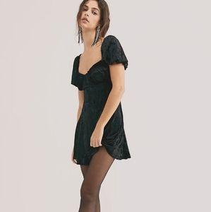 FP Parisienne Nights Mini Dress